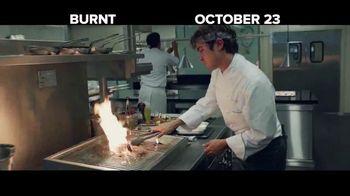 Burnt - Alternate Trailer 1