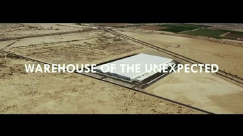 The Hartford TV Spot, 'Warehouse of the Unexpected: Skinny Jeans' - Thumbnail 1