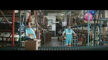 The Hartford TV Spot, 'Warehouse of the Unexpected: Skinny Jeans' - Thumbnail 2