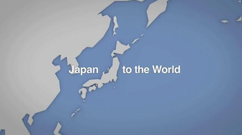 The Government of Japan TV Spot, 'Training Astronauts' - Thumbnail 1