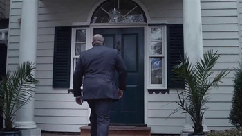 ADT Security TV Spot, 'Brawn AND Brains' Featuring Ving Rhames - Thumbnail 1