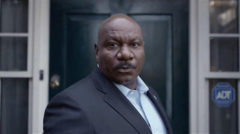ADT Security TV Spot, 'Brawn AND Brains' Featuring Ving Rhames - Thumbnail 2