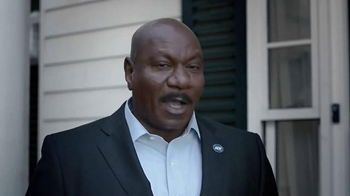 ADT Security TV Spot, 'Brawn AND Brains' Featuring Ving Rhames - Thumbnail 3