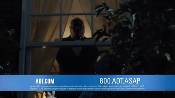 ADT Security TV Spot, 'Brawn AND Brains' Featuring Ving Rhames - Thumbnail 7