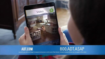 ADT Security TV Spot, 'Brawn AND Brains' Featuring Ving Rhames - Thumbnail 9
