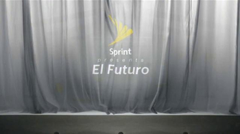 Sprint iPhone Forever Plan TV Spot, 'El Futuro' [Spanish] - Thumbnail 1