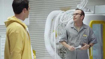 Sprint iPhone Forever Plan TV Spot, 'El Futuro' [Spanish] - Thumbnail 2