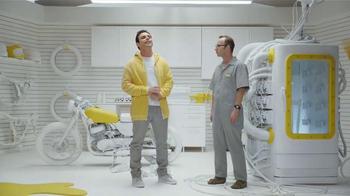 Sprint iPhone Forever Plan TV Spot, 'El Futuro' [Spanish]