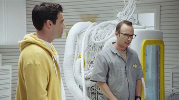 Sprint iPhone Forever Plan TV Spot, 'El Futuro' [Spanish] - Thumbnail 5