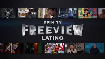 XFINITY Free View Latino TV Spot, 'Dos semanas gratis' [Spanish] - Thumbnail 1