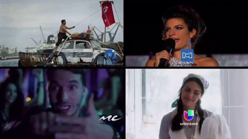 XFINITY Free View Latino TV Spot, 'Dos semanas gratis' [Spanish] - 188 commercial airings