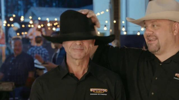 Firehouse Subs Smokehouse Beef & Cheddar Brisket TV Spot, 'Texas Style'