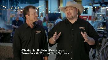 Firehouse Subs Smokehouse Beef & Cheddar Brisket TV Spot, 'Texas Style' - Thumbnail 1