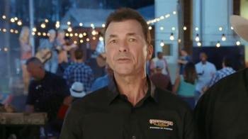 Firehouse Subs Smokehouse Beef & Cheddar Brisket TV Spot, 'Texas Style' - Thumbnail 2