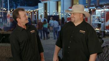 Firehouse Subs Smokehouse Beef & Cheddar Brisket TV Spot, 'Texas Style' - Thumbnail 8