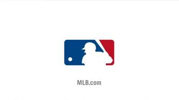 Major League Baseball TV Spot, '#THIS: Trout Scales the Wall' - Thumbnail 3