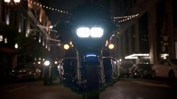 Harley-Davidson Project RUSHMORE TV Spot, 'Take a Power Trip' - Thumbnail 1