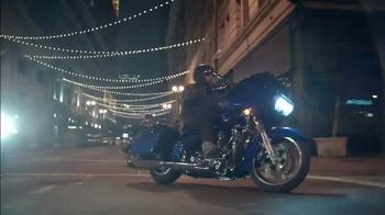 Harley-Davidson Project RUSHMORE TV Spot, 'Take a Power Trip' - Thumbnail 2