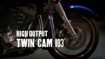 Harley-Davidson Project RUSHMORE TV Spot, 'Take a Power Trip' - Thumbnail 3