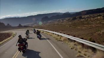 Harley-Davidson Project RUSHMORE TV Spot, 'Take a Power Trip' - Thumbnail 9