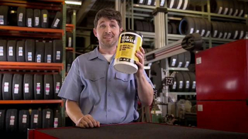 Tub O'Towels TV Spot, 'Cleanability Challenge' - Thumbnail 5
