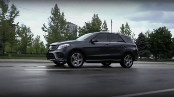 2016 Mercedes-Benz GLE TV Spot, 'Science Channel: Innovation' - Thumbnail 4