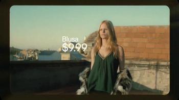 H&M TV Spot, 'Blusa' con Anna Ewers [Spanish] - Thumbnail 4
