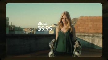 H&M TV Spot, 'Blusa' con Anna Ewers [Spanish] - Thumbnail 5