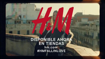 H&M TV Spot, 'Blusa' con Anna Ewers [Spanish] - Thumbnail 8