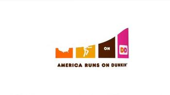 Dunkin' Donuts Breakfast Sandwiches TV Spot, '#BreakfastWhenevs' - Thumbnail 10