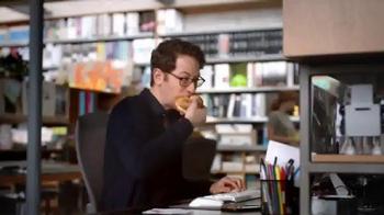 Dunkin' Donuts Breakfast Sandwiches TV Spot, '#BreakfastWhenevs' - Thumbnail 3