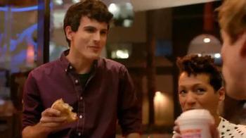Dunkin' Donuts Breakfast Sandwiches TV Spot, '#BreakfastWhenevs' - Thumbnail 6
