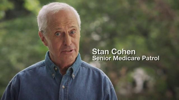 U.S. Department of Health and Human Services TV Spot, 'Medicare Fraud' - Thumbnail 5