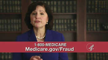 U.S. Department of Health and Human Services TV Spot, 'Medicare Fraud' - Thumbnail 9