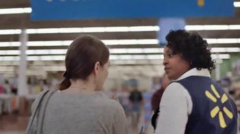 Walmart TV Spot, 'Happy to Help' - Thumbnail 3