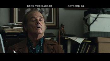 Rock the Kasbah - Alternate Trailer 1