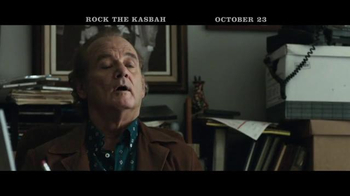 Rock the Kasbah - Alternate Trailer 1