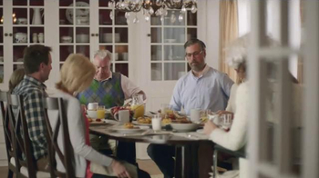 Johnsonville Breakfast Sausage TV Spot, 'Grandma' - Thumbnail 1