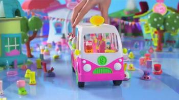Shopkins Scoops Ice Cream Truck TV Spot, 'Disney Channel' - Thumbnail 1