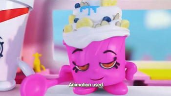 Shopkins Scoops Ice Cream Truck TV Spot, 'Disney Channel' - Thumbnail 2