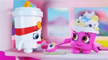 Shopkins Scoops Ice Cream Truck TV Spot, 'Disney Channel' - Thumbnail 3