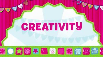 Shopkins Scoops Ice Cream Truck TV Spot, 'Disney Channel' - Thumbnail 5