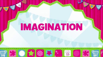 Shopkins Scoops Ice Cream Truck TV Spot, 'Disney Channel' - Thumbnail 6