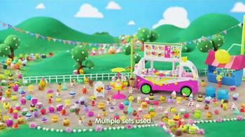 Shopkins Scoops Ice Cream Truck TV Spot, 'Disney Channel' - Thumbnail 7
