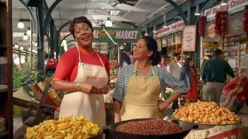Popeyes Wild Pepper Tenderloins TV Spot, 'Spices From Around the World' - 2346 commercial airings