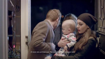 Luvs TV Spot, 'Babysitter' - Thumbnail 7