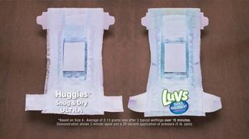 Luvs TV Spot, 'Babysitter' - Thumbnail 8