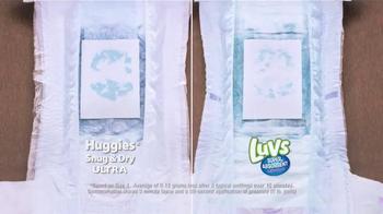 Luvs TV Spot, 'Babysitter' - Thumbnail 9