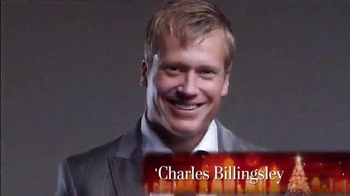 The Sights and Sounds of Christmas on Broadway TV Spot - Thumbnail 5