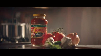 Ragu TV Spot, 'Simmered In Tradition' - Thumbnail 7
